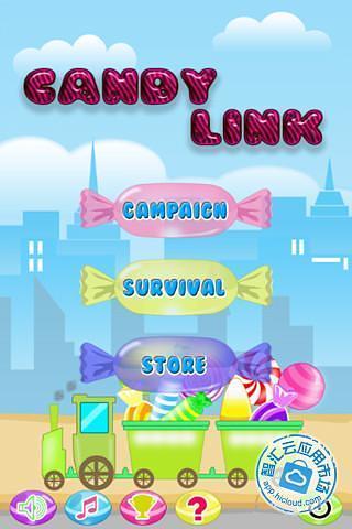 玩休閒App|糖果连连看免費|APP試玩