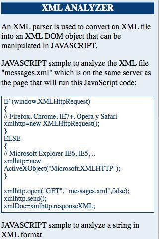 XML Tutorial|玩書籍App免費|玩APPs