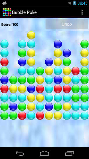 Bubble Poke|玩益智App免費|玩APPs