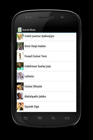 玩免費音樂APP|下載索马里音乐 app不用錢|硬是要APP