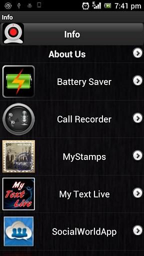 玩音樂App|间谍录像机免費|APP試玩