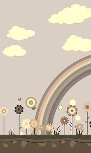 玩工具App|扭曲的颜色动态壁纸免費|APP試玩