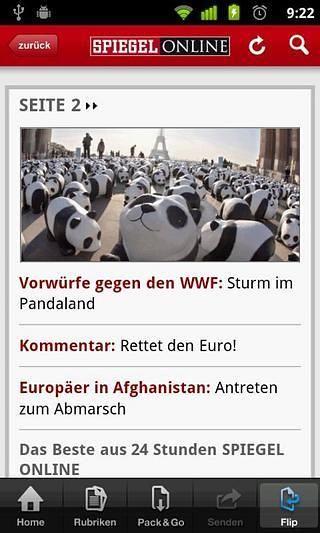 德国《明镜》周刊