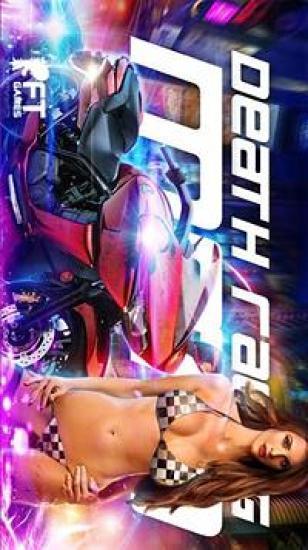 【免費體育競技App】死亡赛车:摩托-APP點子