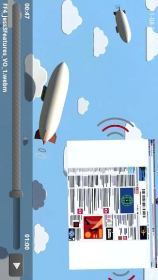Vitamio Plugin ARMv6+VFP