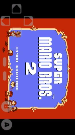 超级玛丽2(经典版)