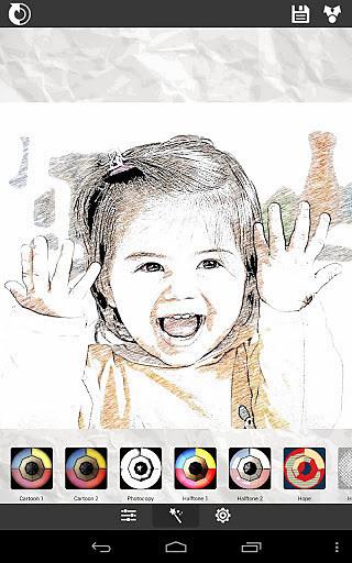 XnSketch图片处理 专业版