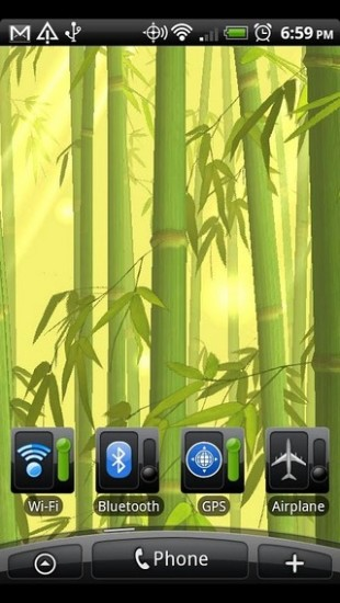 Bamboo Forest Free