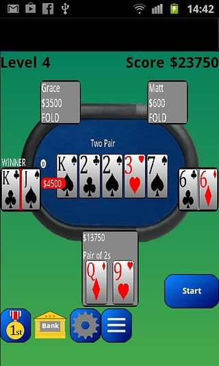 PlayTexas扑克 - 免费