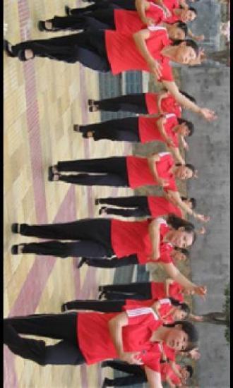 广场舞健身教程|玩健康App免費|玩APPs