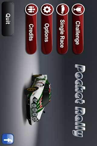 玩體育競技App|口袋拉力赛免費|APP試玩