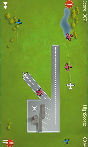 空中管制 Air Control HD