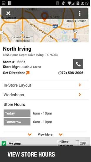 Home Depot|玩生活App免費|玩APPs