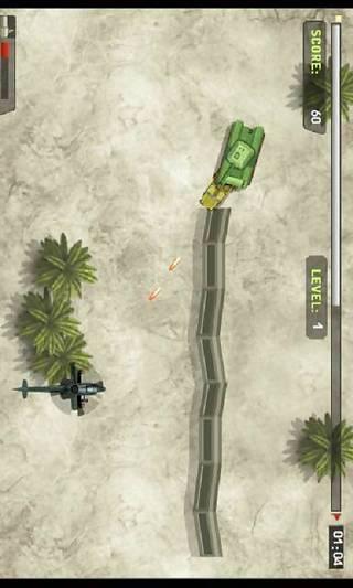 沙漠死亡空袭