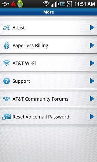 免費下載工具APP|AT&T公司我的无线移动 app開箱文|APP開箱王