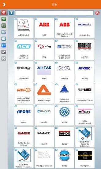 LinkAble CAD模型库