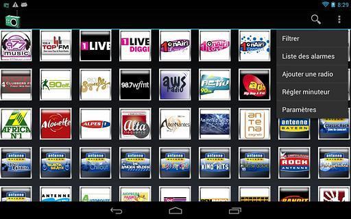 玩免費音樂APP 下載Andro收音 app不用錢 硬是要APP