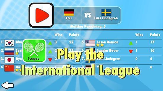 【免費健康App】网球-APP點子