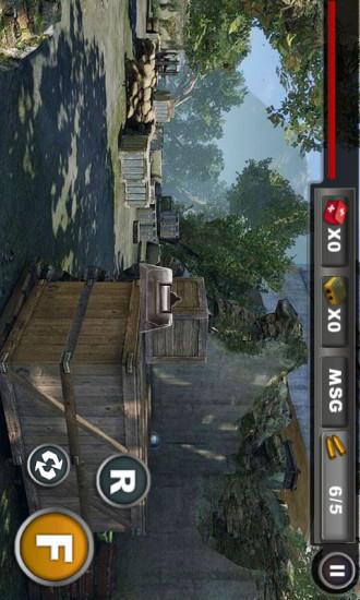 玩免費冒險APP|下載兵临城下-死亡狙击 app不用錢|硬是要APP