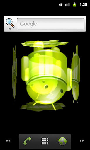 Cubo Android