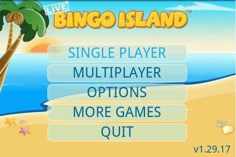 宾果游戏(Bingo Island Live)