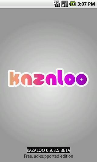 Kazaloo - 聊天與 PIC交換免費