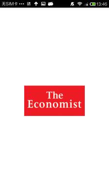 《经济学人》