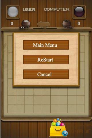 五子棋 经典版