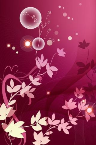 Pink Romantic HD Wallpapers