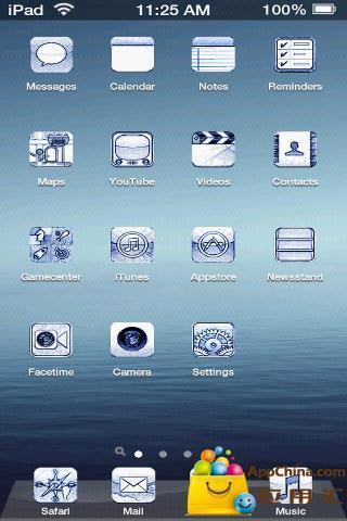 玩工具App|iPad 3的屏幕免費|APP試玩