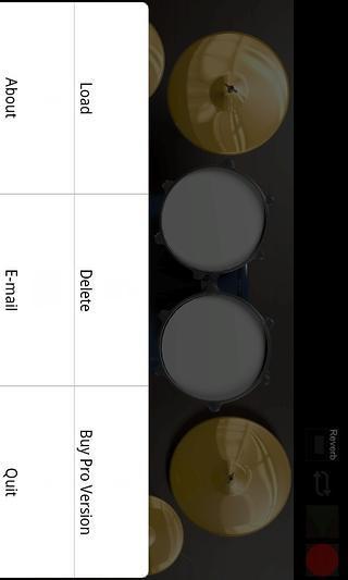 架子鼓模拟 HD Drum Solo HD