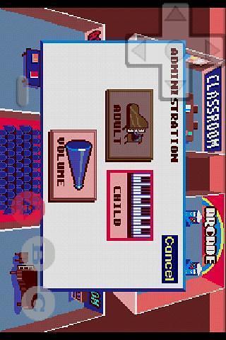Tiger Genesis MD游戏模拟器