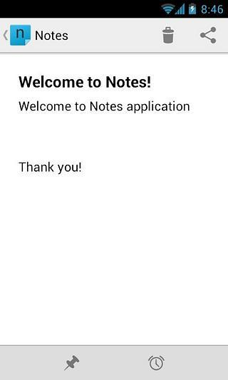 玩免費商業APP 下載Notes app不用錢 硬是要APP