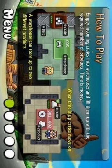 玩角色扮演App|货物管理员免費|APP試玩