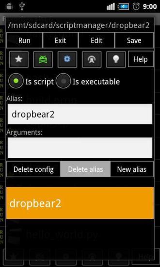 玩免費工具APP|下載脚本管理器 Script Manager app不用錢|硬是要APP