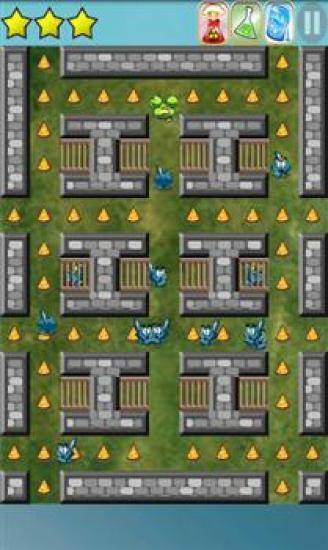 老鼠迷宫 Mouse Maze v1