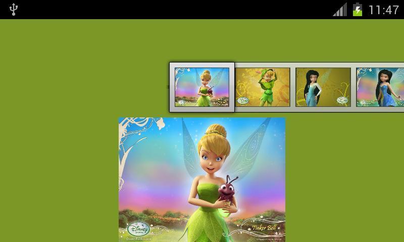 Tinker Bell Wallpapers Lite