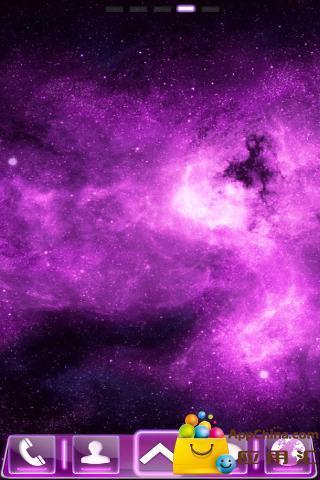 GO主题—紫色时尚
