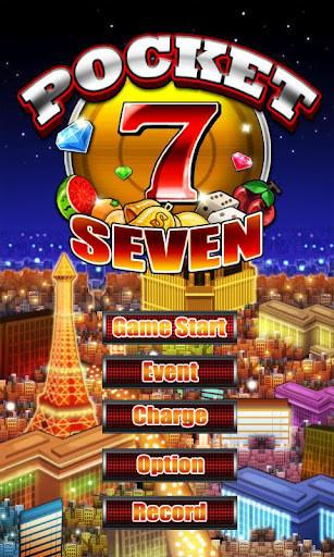 口袋水果盘 Slot Machine