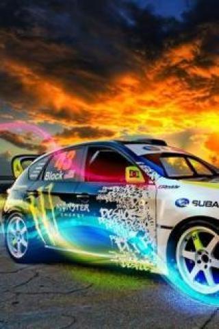 玩攝影App|赛车壁纸免費|APP試玩