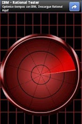 幽灵雷达 Ghost Radar