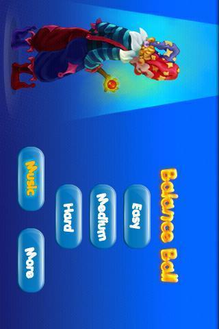 平衡球|玩休閒App免費|玩APPs