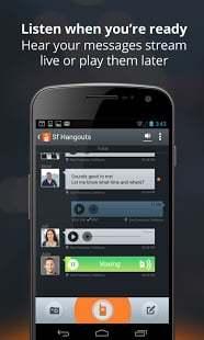 LINE 語音通話App《Popcorn Buzz》實測,多人通話講免錢-新聞放送台 - Asus
