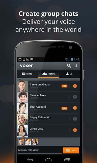 玩商業App|语音生活免費|APP試玩