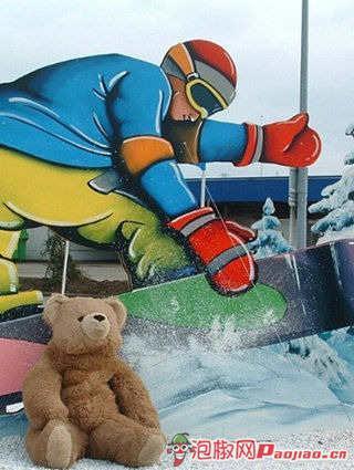 一百年泰迪熊壁纸|玩攝影App免費|玩APPs