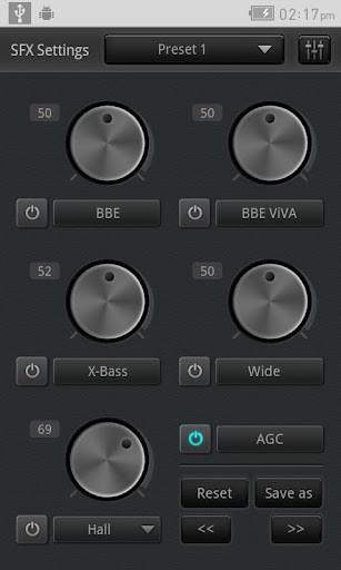 玩免費音樂APP|下載BBE音效播放器免费版 app不用錢|硬是要APP