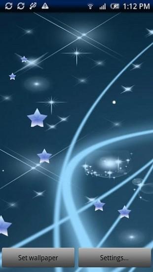 星星动态壁纸专业版