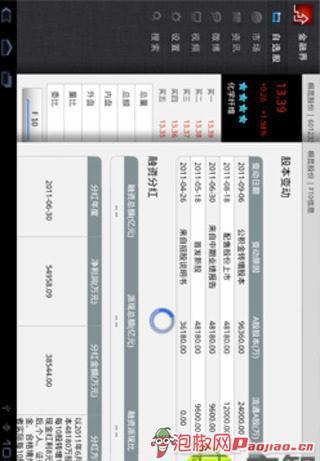 金融界(炒股必备)HD