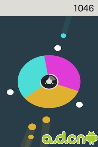 陀螺仪|玩休閒App免費|玩APPs