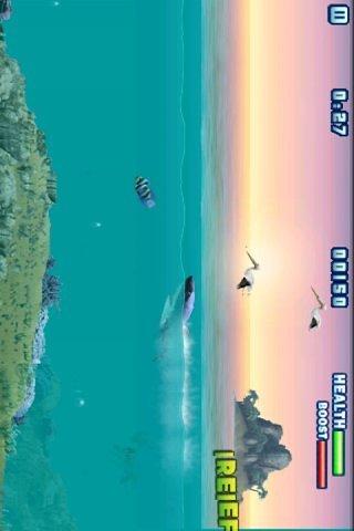 食人鲨II